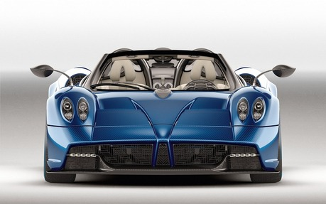 2018 Pagani Huayra Coupe - Price, engine, full technical ...