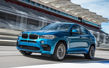 2018 Bmw X6 Tests News Photos Videos And Wallpapers The Car