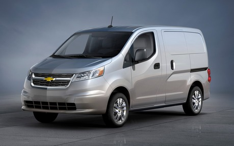 2018 Chevrolet City Express Ls Price Engine Full Technical