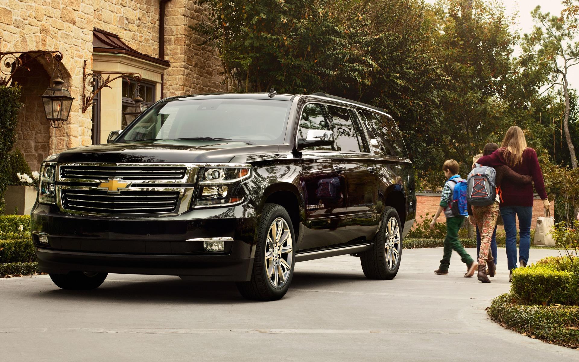 Kelebihan Kekurangan Chevrolet Suburban Harga