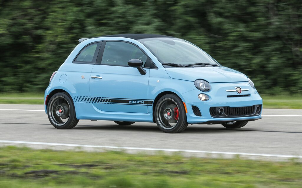 2018 fiat 500c news reviews picture galleries and videos the car guide. Black Bedroom Furniture Sets. Home Design Ideas