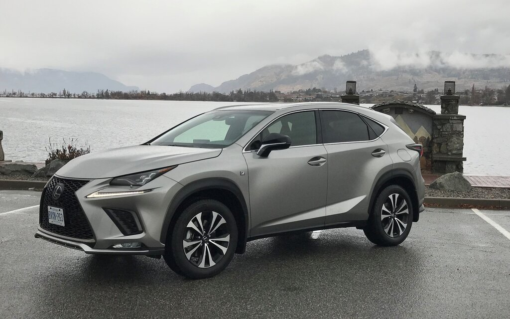 Lexus Nx Hybrid >> 2018 Lexus Nx Nx 300h Specifications The Car Guide