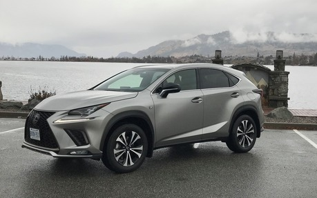 2018 Lexus Nx 300 Awd Price Engine Full Technical Specifications