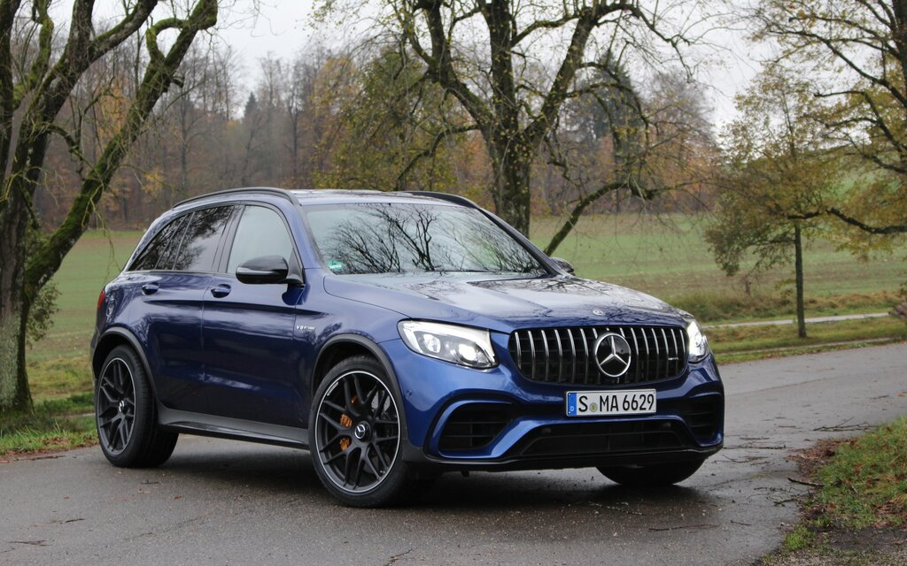 2018 mercedes benz glc class news reviews picture galleries and videos the car guide. Black Bedroom Furniture Sets. Home Design Ideas