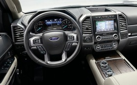 Ford Expedition All Photos