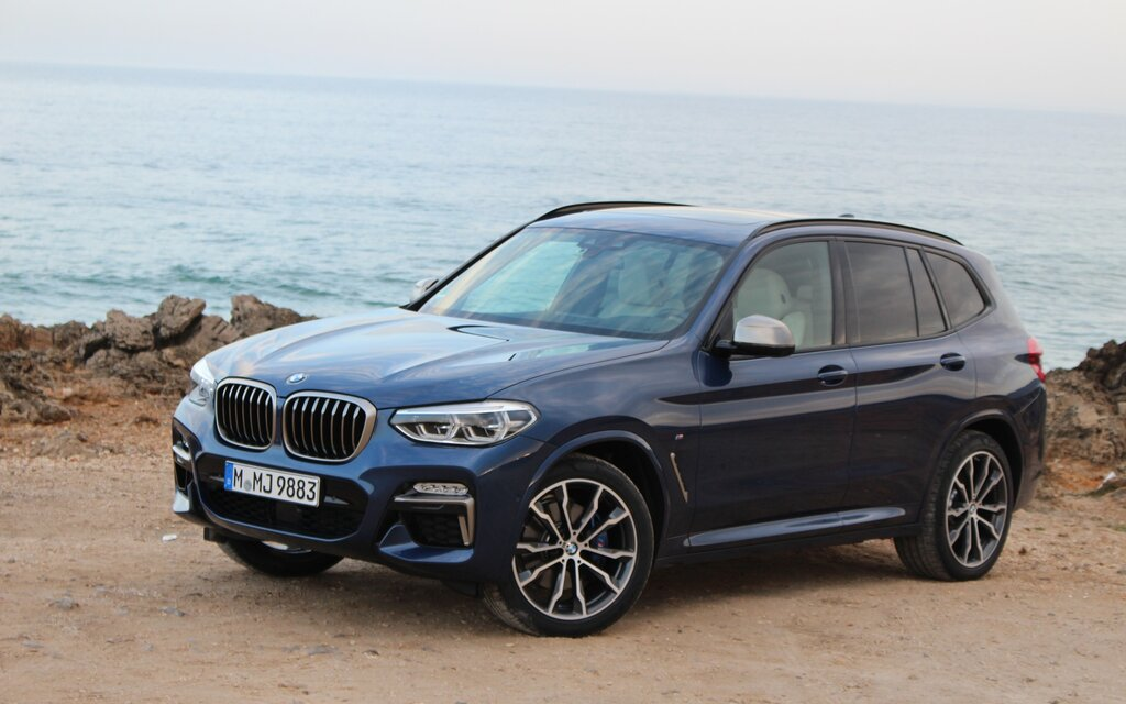 2018 bmw x3 xdrive 30i specifications the car guide. Black Bedroom Furniture Sets. Home Design Ideas