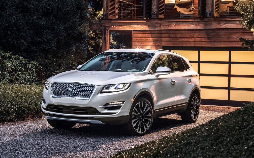 Lincoln Suv 2018 >> 2018 Lincoln Mkc News Reviews Picture Galleries And