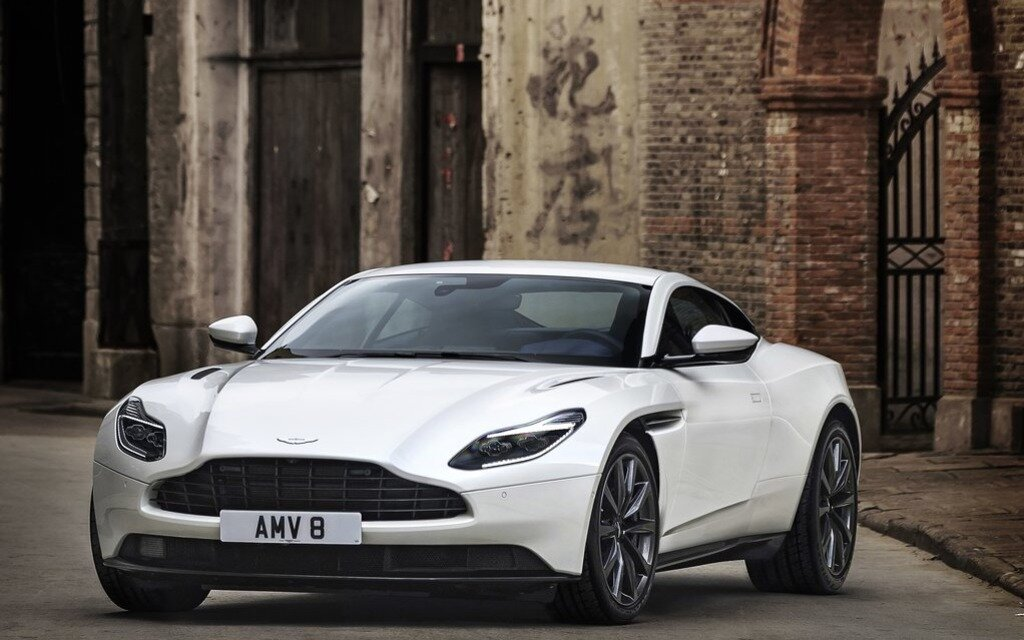 2019 Aston Martin Db11 Volante Specifications The Car Guide
