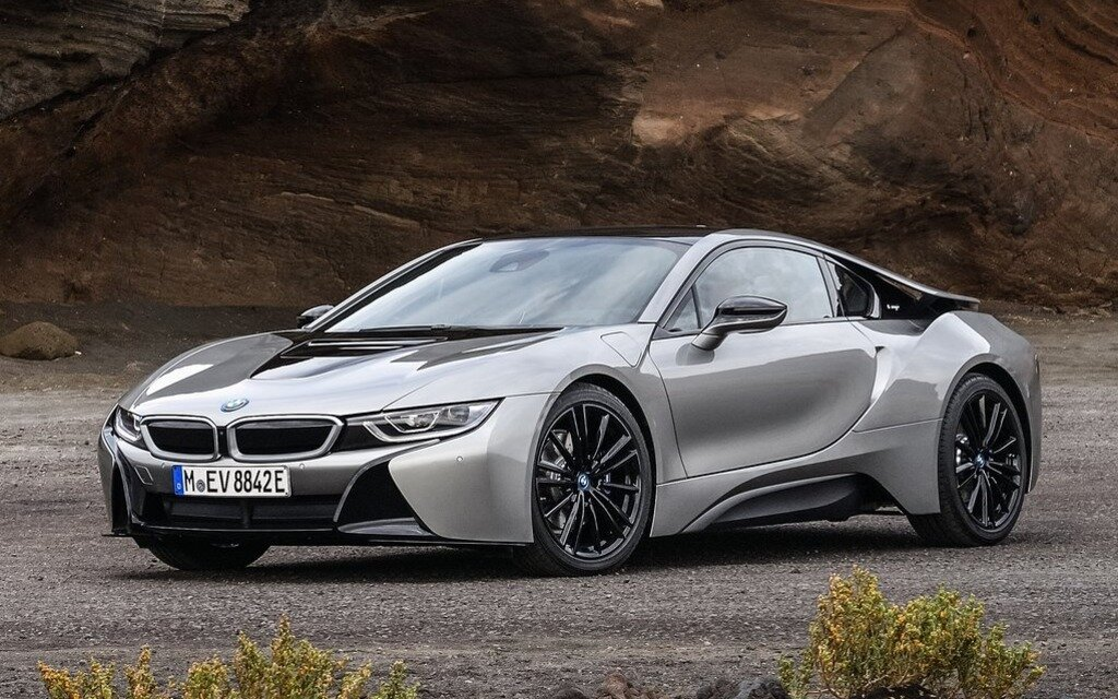 2019 bmw i8 coupe specifications the car guide. Black Bedroom Furniture Sets. Home Design Ideas