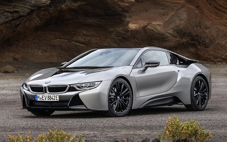 2019 Bmw I8 Coupe Price Engine Full Technical Specifications