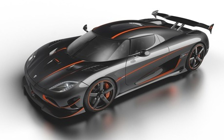 2018 Koenigsegg Agera RS - Price, engine, full technical ...