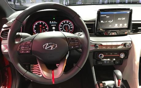 2019 Hyundai Veloster 2 0 Price Engine Full Technical