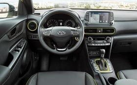 Hyundai Kona Fiche Technique >> 2019 Hyundai Kona Electric Preferred Specifications The Car Guide