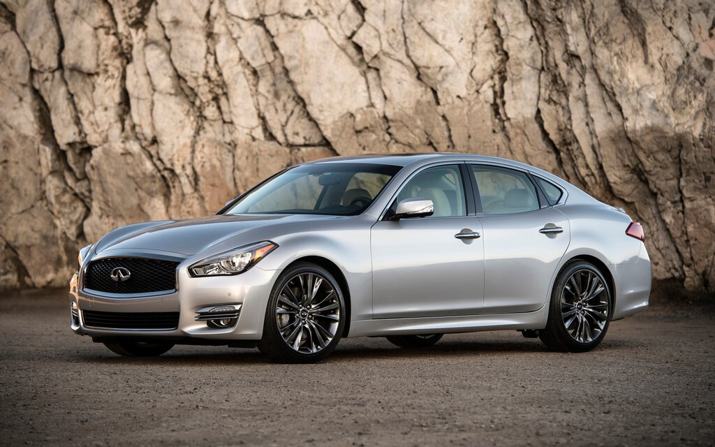 2018 Infiniti Q70 3 7 AWD Specifications - The Car Guide