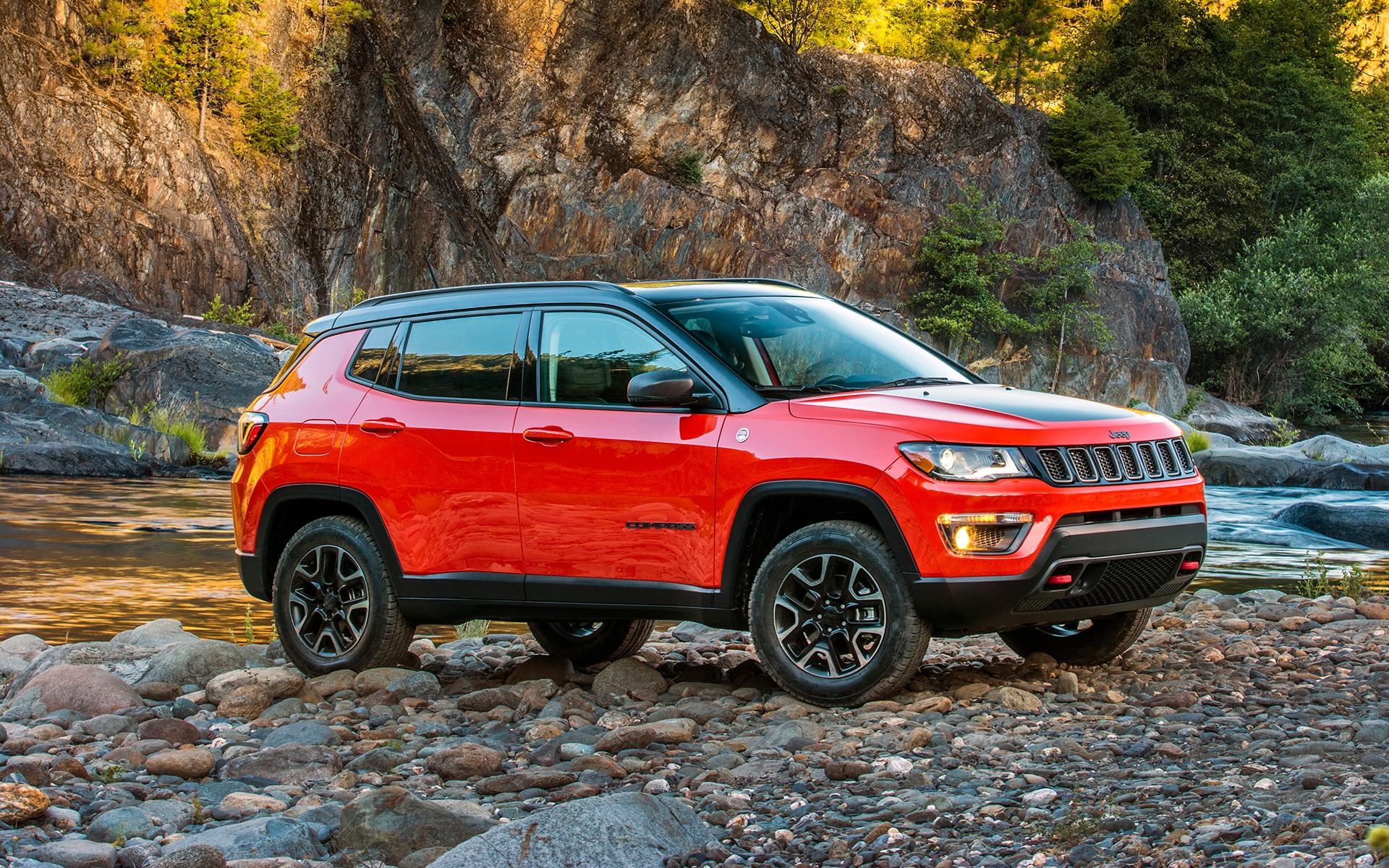 2018 Jeep Compass News Reviews Picture Galleries And Videos The Car Guide
