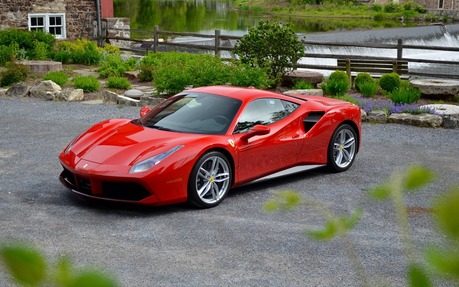 2019 Ferrari 488 GTB   Price, Engine, Full Technical Specifications   The  Car Guide / Motoring TV