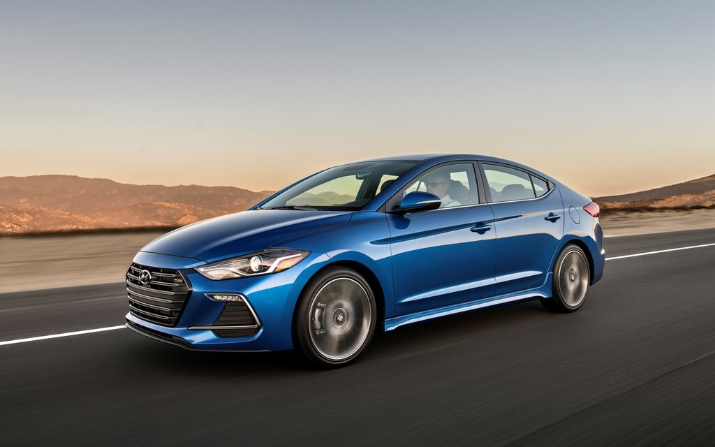 2019 Hyundai Elantra Essential Man Specifications The Car Guide