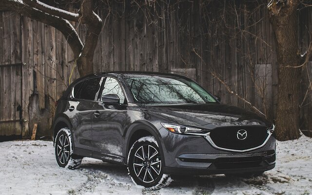 2019 Mazda Cx 5 Gx Specifications The Car Guide