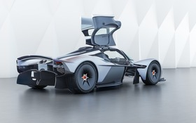 2019 Aston Martin Valkyrie Specifications The Car Guide