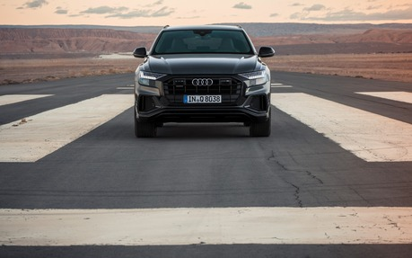 2019 Audi Q8 55 3 0 Tfsi Price Engine Full Technical Specifications