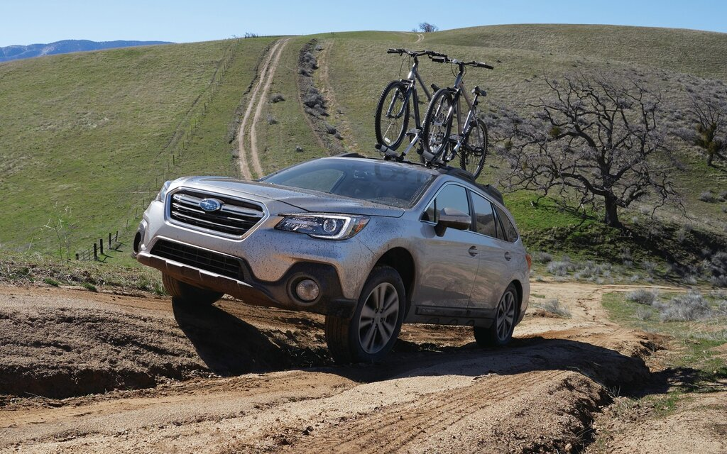 2019 Subaru Outback 2 5i Specifications - The Car Guide
