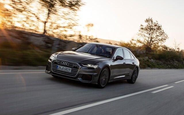 2019 Audi A6 55 Tfsi Quattro Progressiv Specifications The Car Guide