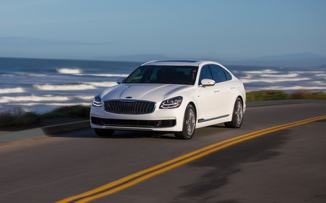 2019 Kia K900 Price Engine Full Technical Specifications The