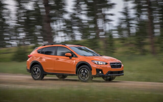 Best subcompact SUV - The Car Guide