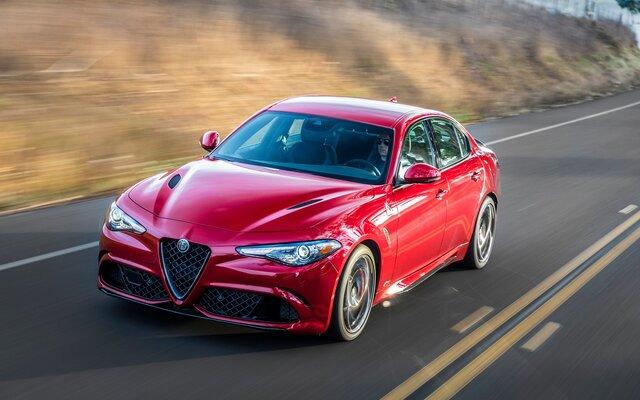 Alfa Romeo Giulia Canada Price >> 2019 Alfa Romeo Giulia News Reviews Picture Galleries