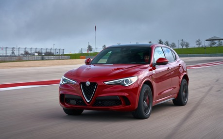 2019 Alfa Romeo Stelvio Price Engine Full Technical