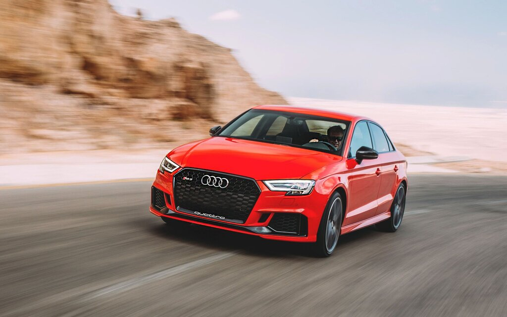 2019 Audi A3 News Reviews Picture Galleries And Videos The Car