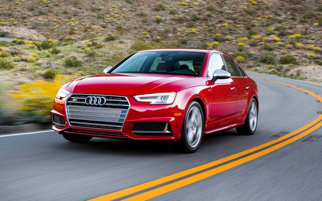 Best Compact Luxury Car The Car Guide