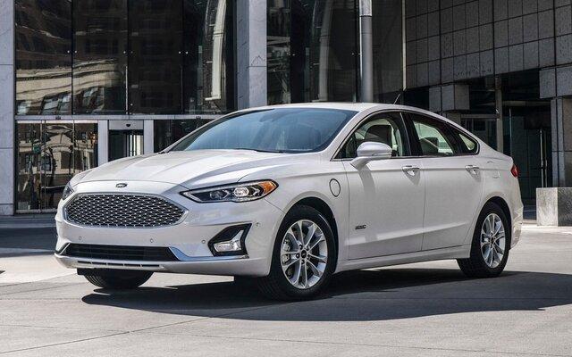 Ford Fusion 2019 - Essais, actualité, galeries photos et vidéos ...