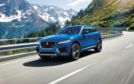 2019 Jaguar F Pace Premium 25t Price Engine Full Technical