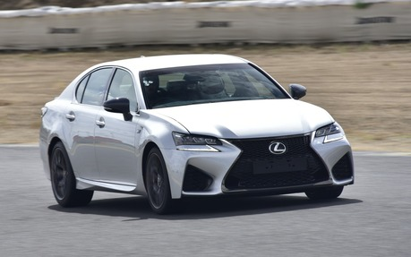 2019 Lexus GS 350 AWD   Price, Engine, Full Technical Specifications   The  Car Guide / Motoring TV