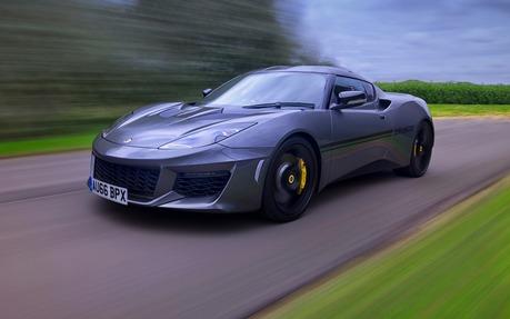 2019 Lotus Evora 400 Price Engine Full Technical Specifications