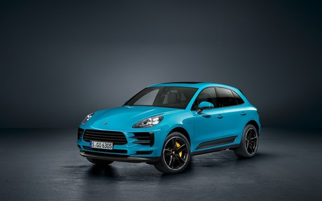 2019 Porsche Macan Price Engine Full Technical Specifications