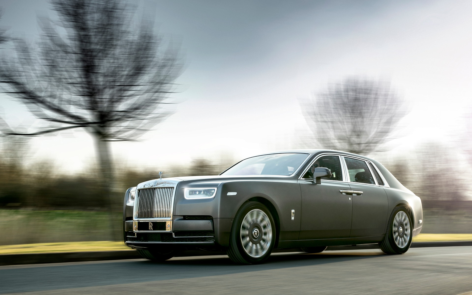 2019 Rolls Royce Phantom News Reviews Picture Galleries And Videos The Car Guide