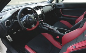 2019 Subaru BRZ Specifications - The Car Guide