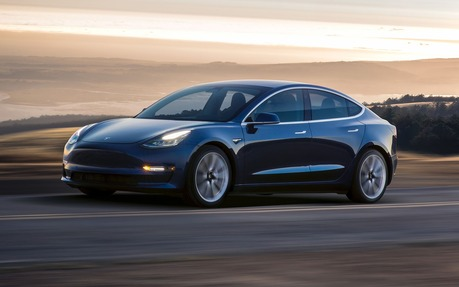 Tesla 2019 >> 2019 Tesla Model 3 Price Engine Full Technical Specifications