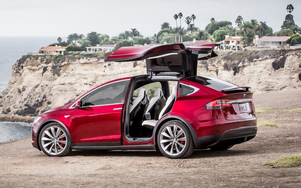 2019 Tesla Model X Performance With Ludicrous Mode Specifications The Car Guide