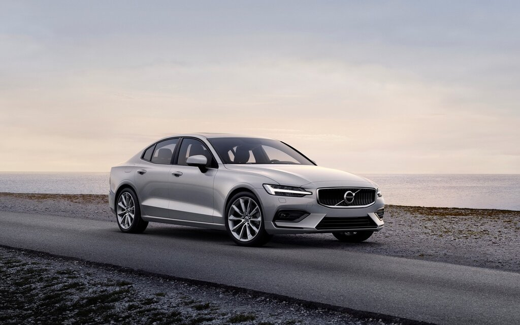 2019 Volvo S60 T8 Polestar Specifications The Car Guide