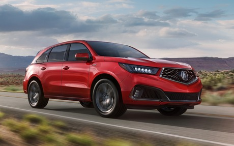 Acura MDX Price Engine Full Technical Specifications The - Acura mdx engine
