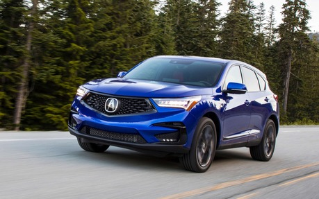 2019 Acura Rdx Price Engine Full Technical Specifications The