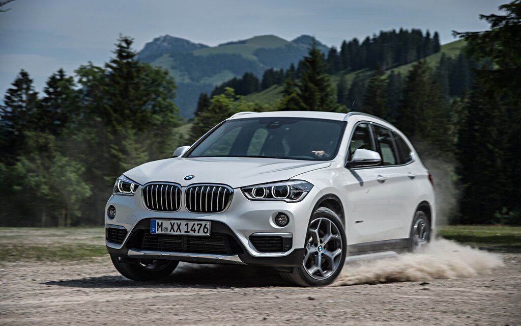 2019 BMW X1: Refreshed, Changes, Price >> 2019 Bmw X1 News Reviews Picture Galleries And Videos
