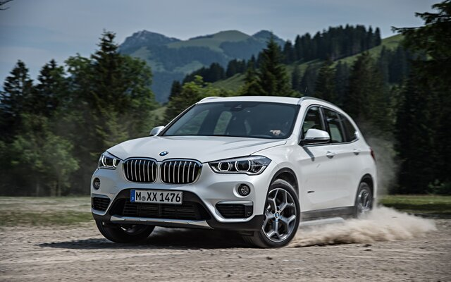 2019 Bmw X1 Xdrive28i Specifications The Car Guide