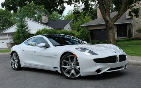 2019 Karma Revero Price Engine Full Technical Specifications The