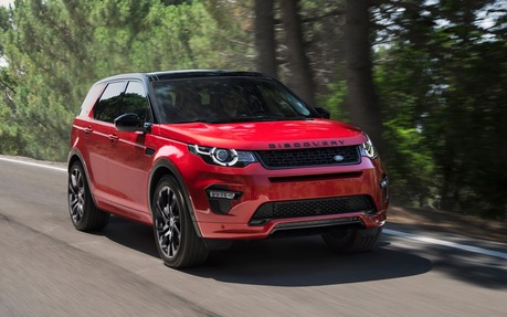 Land Rover Discovery Sport Specifications >> 2019 Land Rover Discovery Sport Se Price Engine Full Technical