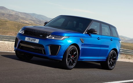 2019 land rover range rover sport se v6 price engine full