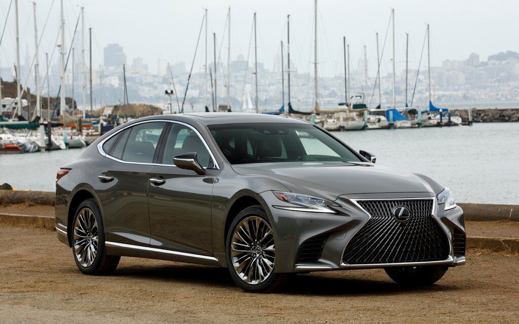 2019 Lexus LS 460 Redesign, Price, Release Date >> 2019 Lexus Ls News Reviews Picture Galleries And Videos The